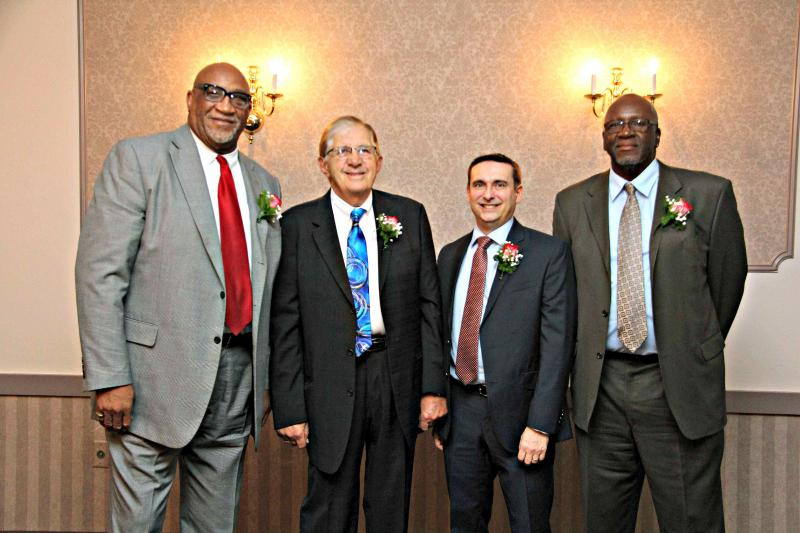 FAEF Hall of Fame Class of 2016