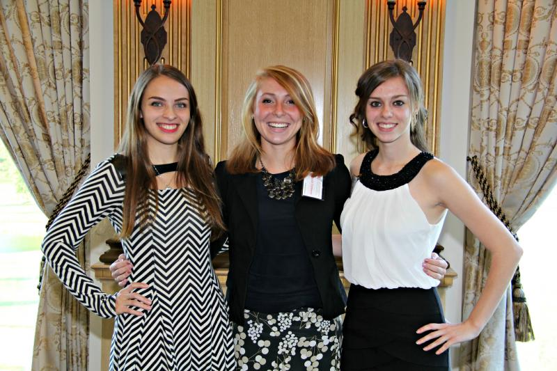 Freedom Area Ed Foundation - 2014 Scholarship Winners